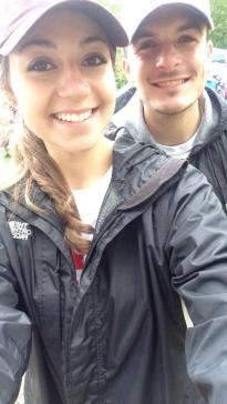 Matt's 1st Walk to Defeat ALS!
