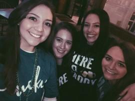 Fisher MKTG girls